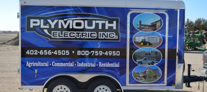 Vehicle & Trailer Graphics